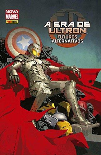 A Era De Ultron – Futuros Alternativos