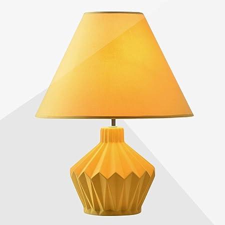 Laz Lampe De Table Lampe De Bureau Moderne Ceramique Lampe