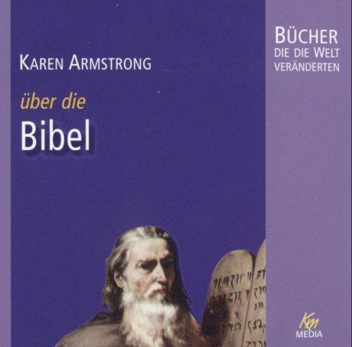 über die Bibel (7 Audio-CDs in einer Geschenkbox) Gesamtlänge 500 Min.