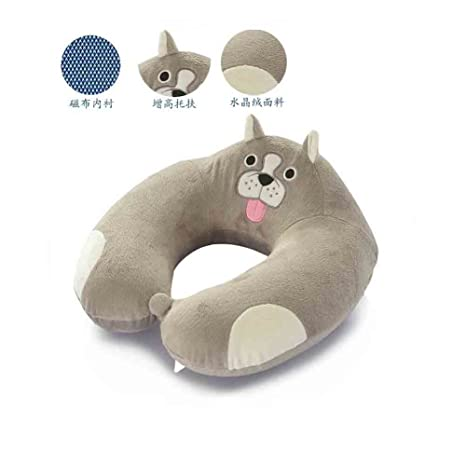 Sunny Cartoon Memory Foam Comfort Neck Support Cojín ...