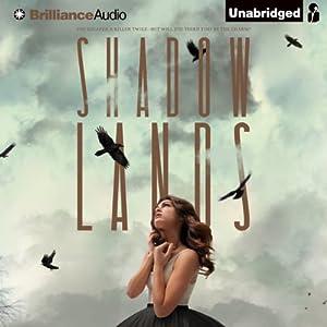 Shadowlands Audiobook