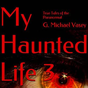 My Haunted Life 3 Audiobook