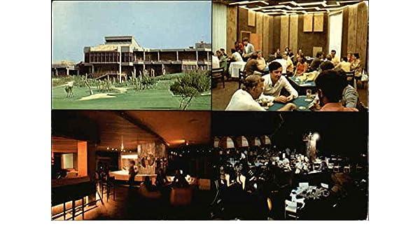 Amazon.com: Clubhouse, La Manga Campo De Golf Los Belones ...
