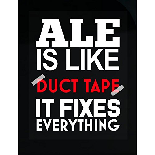 ale like duct tape fixes