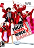 Disney High School Musical 3: Senior Year Dance! - Nintendo Wii