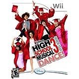 Disney High School Musical 3: Dança do ano sênior – Nintendo Wii