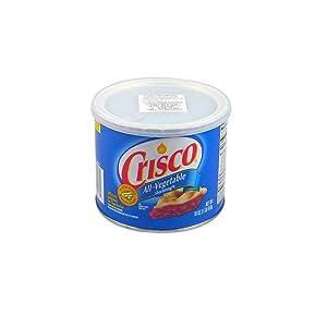 Crisco, All-Vegetable Shortening, 16 oz