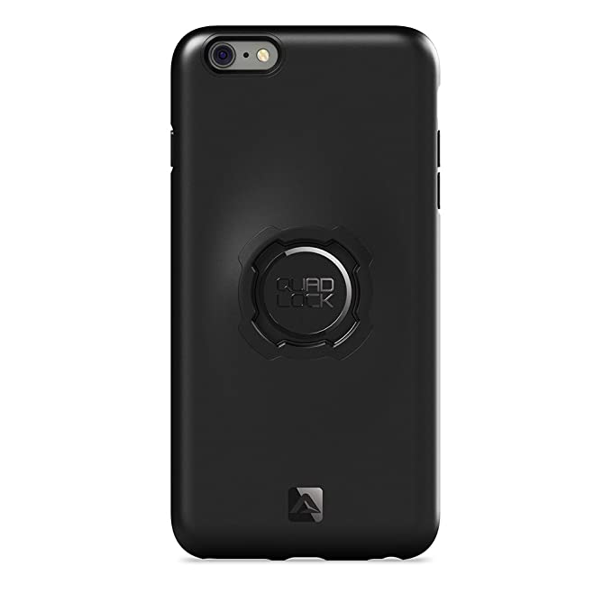47ede77207 Image Unavailable. Image not available for. Color: Quad Lock Case for iPhone  6 Plus / 6s Plus
