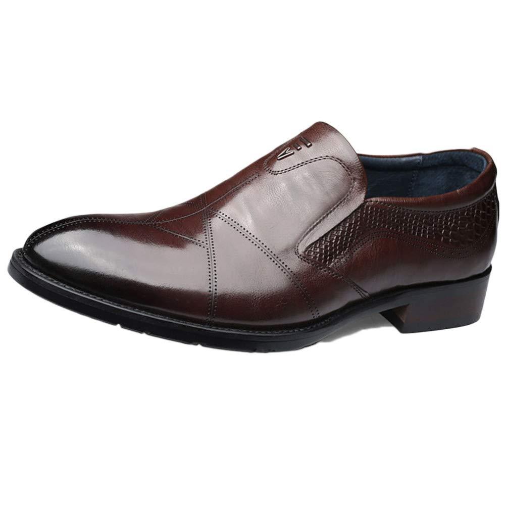 Oxford Schuhe Männer Braun Business Lace Up Lackleder Anzug Hochzeit Schuhe  Casual Kleid Schuhe Hochzeit Anzug Schuhe Brogues Schuhe ROT 2a5f3d c044171f31