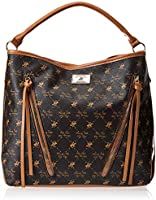 Up to 59% off Beverly Hills Polo Club handbags and wallets