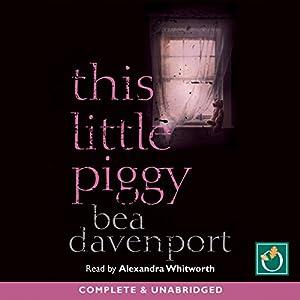 This Little Piggy Audiobook