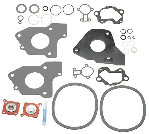 - ACDelco 219-606 Professional Fuel Injection Throttle Body Gasket Kit