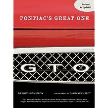 GTO (English Edition)