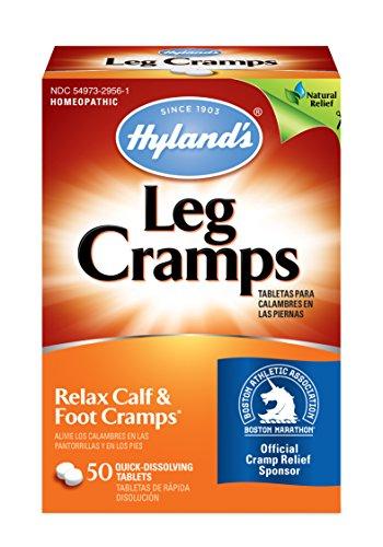 Hylands Cramps Tablets Natural Relief