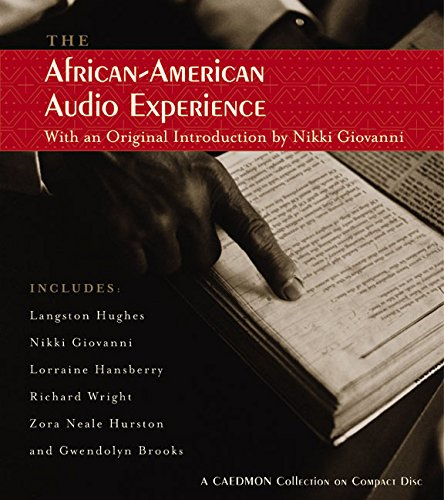 Search : African American Audio Experience