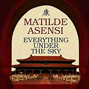 Everything Under the Sky Audiobook