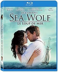 Sea Wolf  / Le loup de mer  (Bilingual) [Blu-ray]