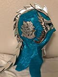 Ultimo Dragon blue PENTAGON JR MASK semi pro REY MYSTERIO PUMA MIL KALISTO