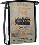 Benedetta Facial Regimen Travel & Gift Set - Neroli for Drier Skin