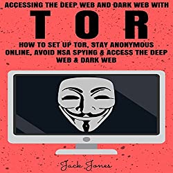 Accessing the Deep Web & Dark Web with Tor