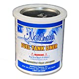DJS Tractor Parts / Gas Tank Sealer - 1 Quart Can - ACR2043