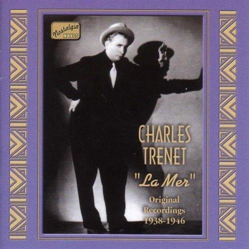 Price comparison product image Charles Trénet La Mer (1938-1946)