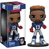 Funko Wobbler: NFL - Odell Beckham Jr. Action Figure
