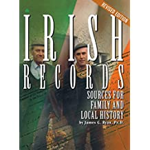 Irish Records: Sources for Family and Local History