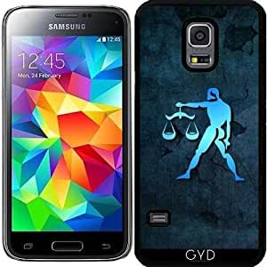 Funda para Samsung Galaxy S5 Mini - Equilibrio Zodiaco by comlaprom