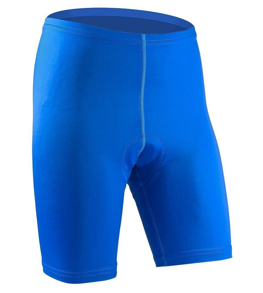 Cycling Short isMade in USA AERO TECH DESIGNS BIG Mens Classic Padded Bike Shorts