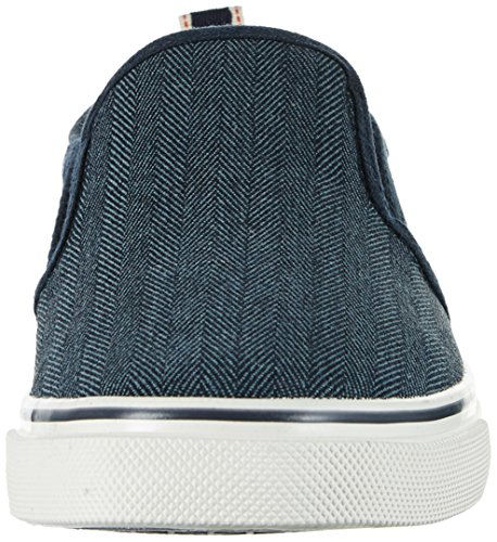 Wrangler Sneaker On Donna Blu 16 Icon Slip navy qt8Ztr