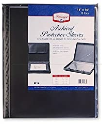 Alvin Archival Refill Pages (14 In. x 11 In.) 1 pcs sku# 1841757MA