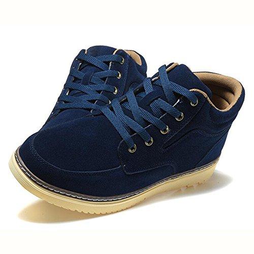 ocio 5 Feifei primavera Zapatos para de colores Calzados hombres 5 EU39 Color CN40 05 UK6 marea Tamaño de y TYqnBH