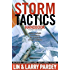 Storm Tactics: Modern Methods of Heaving-to for Survival in Extreme Conditions, 3rd Edition