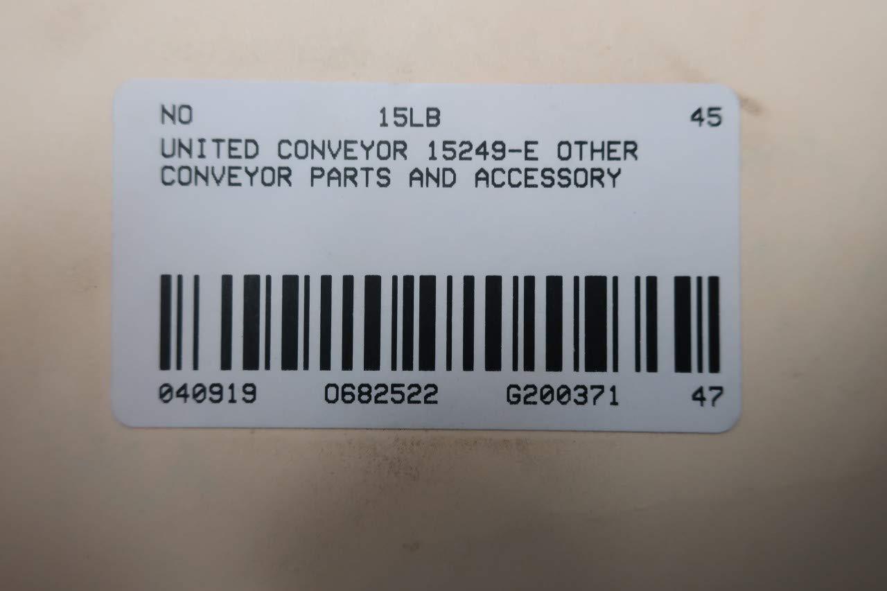 UNITED CONVEYOR 15249-E