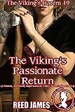 The Viking's Passionate Return (The Viking's Harem 19): (A Harem, Werewolf, Supernatural, Fairy, Submission Erotica)