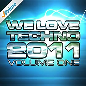 Various - I Love Techno 10