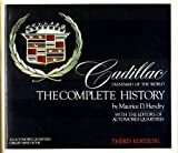 img - for Cadillac: Standard Of The World (An Automobile quarterly library series book) book / textbook / text book