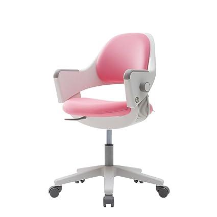 Bon SIDIZ Ringo Kidsu0027 And Childrenu0027s Home Study Desk Swivel Chair (SN500AV)  With 4