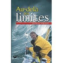 Au delà des limites (French Edition)