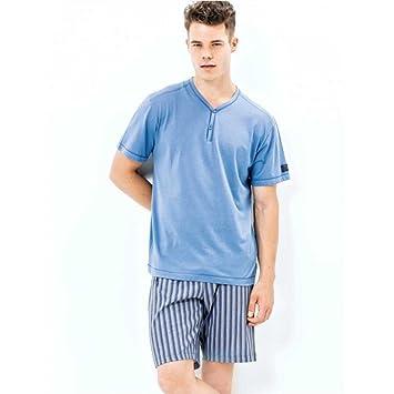 Araña forniture Fábricas pijama de algodón para hombre Art.n24544, aluminio
