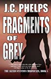 Fragments of Grey: Book Five of the Alexis Stanton Chronicles (Volume 5)