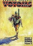 Armored Trooper Votoms - Deadworld Sunsa Volume 3 by Nutech Digital Inc