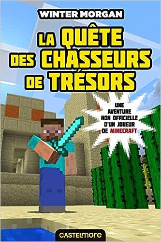 Amazon in: Buy Minecraft - les aventures non officielles d