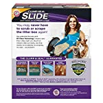 Arm & Hammer Platinum Slide Easy Clean-Up Clumping Cat Litter, Multi-Cat, 37 lbs 7