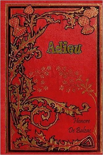 Book Adieu