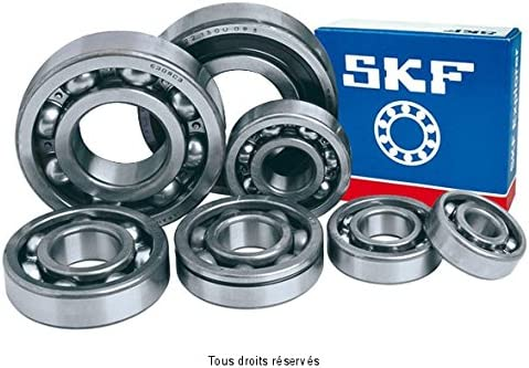 SKF Kugellager 6005//2RS1