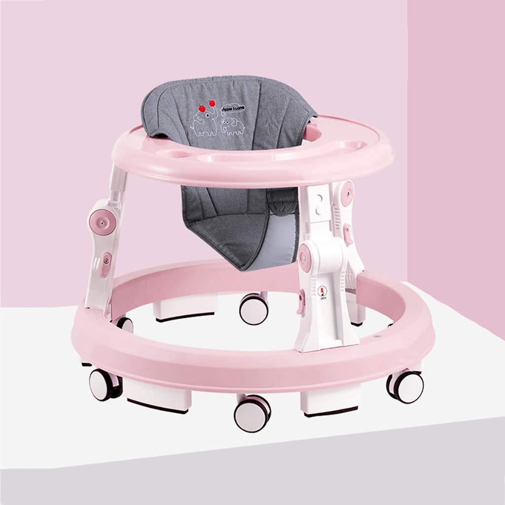 LFY Baby Walker - Andador Plegable para bebés (6/7-18 Meses ...