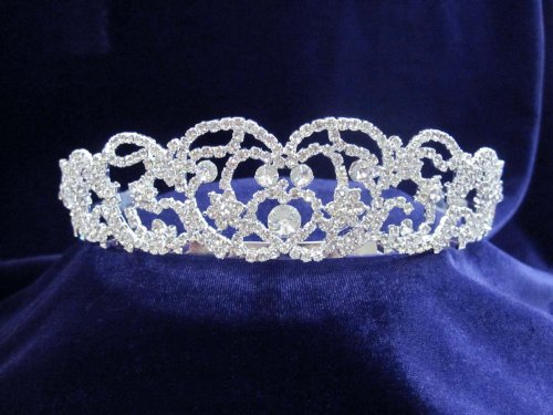 Princess Diana Spencer Tiara Replica by TiaraTown