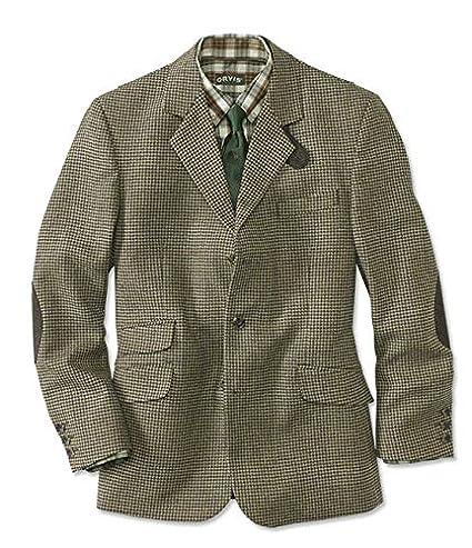 c585f6ecdc69 Amazon.com   Orvis Tweed Field Sports Jacket   Sports   Outdoors